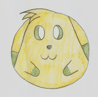 Kyle, The Ball of Pika by iKYLE
