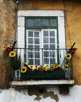 Lisbon Revisited XIII by TheRockart
