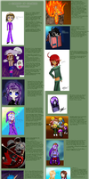 -Summary of Digital Coloring- by Astralstonekeeper