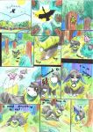 PMD- page1 by pitch-black-crow
