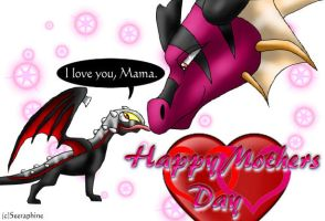 I Love You Mama by Seeraphine