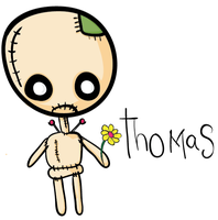 Thomas by hedley-321