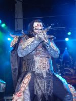 Lordi- the netherlands 2010 by Ninails