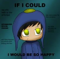 I would be so happy by XxHedghogxX