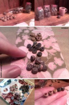 Miniature: Biscuits by fiat500S
