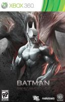 Batman Resurgence by KangJason