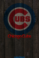 Ipod Cubs Wallpaper by SyntheticsArt