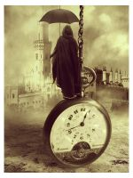 time traveler by beyzayildirim77