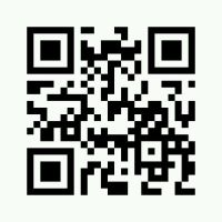 BlackBerry Messenger BarCode by Luishi17