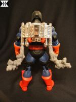 MOTUC custom Dragstor 3 by masterenglish