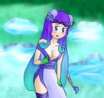 Magical Springs by nettimato
