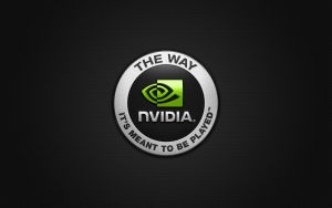 Widescreen nvidia by HuGo07