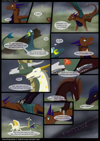 A Dream of Illusion, page 11 by RusCSI