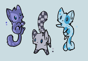 1 POINT ADOPTS BATCH by ST0RMSTAR