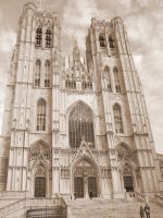 Cathedral by Katie-Cuddles