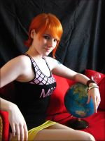 OP: Nami and the world by Nami06