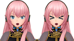 Megurine Luka Fully Corrective Weights // PDF 2nd by Malik-Hatsune