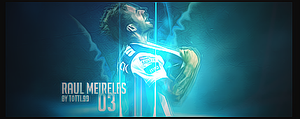 Raul Mereiles Fc Porto by Tottigraph