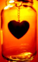 Jar of heart by SKELANIMALWEIRDO