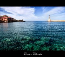 Chania V by calimer00