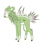 Deer Adopt OPEN [Comes with an animated icon] by Rav3nRav3Rul3r