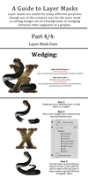 Layer Mask Guide [Photoshop CS5] Part 4/4 by Shadow-Blood-Dragon