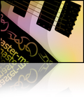 Psychedelic Guitar ID by master-me