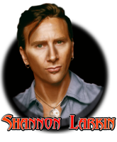 Shannon Larkin by godsmackgrl13
