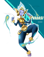 Vadasi - Gigantic by Nobiri