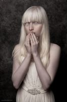 Blind innocence by LenaSen
