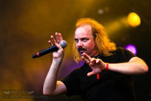 Candlemass at Hellfest2008 p.2 by innaford