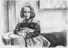 B'Elanna by Integral-st