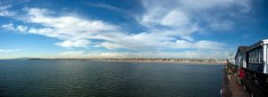 Seal Beach, CA by Cadha13