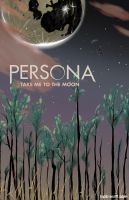 Persona Album Art by BobWulff