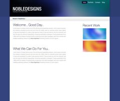 Nobledesigns 2008 Portfolio by Kip0130
