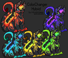 ColorChanger Hybrid Adopt by MystikMeep