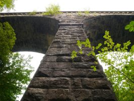 Viaduct by Softspoken-One