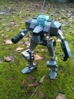 Lego ASN-21 Assassin pt.2 by ironscythe
