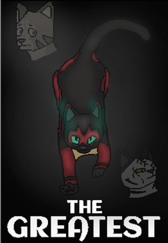 THE GREATEST - Comic by KittyCatChaos by KittyCatChaos