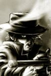 Detective by Lord-Gaz