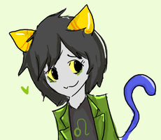 nepeta by Lawsbutt