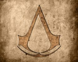 Assassins Symbol - wallp.pack by WinterWerewolf
