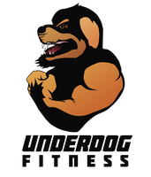 Underdog Fitness (Coloured) by Reliquo