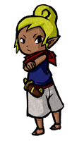Tetra by Ardhes