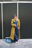 dr who... by PUFFINSTUDIOS