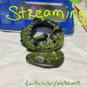 Streaming by metazoe
