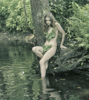 Jungle girl #2 by ohlopkov