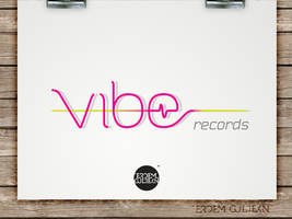 vibe. by monographic