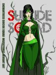Enchantress: Suicide Squad by Inspector97