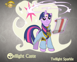 Twilight Caste Twilight by Rhanite